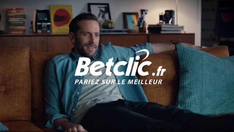 BetClic et la publicité télé